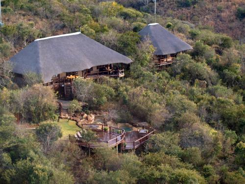 Elephant Rock Lodge, Ladysmith