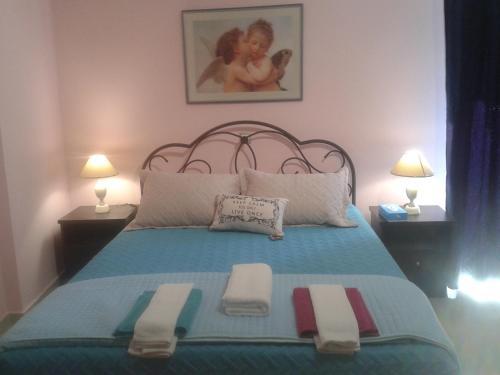 Super 36sqm Junior Suite in luxurious picturesque area.  Foto 16