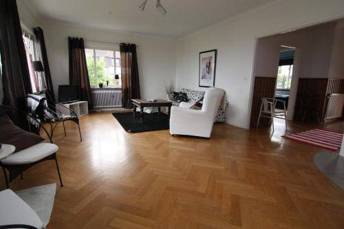 Two-Bedroom Apartment - Daltorpsgatan