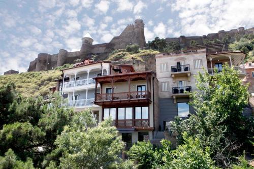 Hotel Cruise Tbilisi Georgia