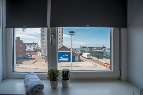 Trendy Beach Hotel Zandvoort