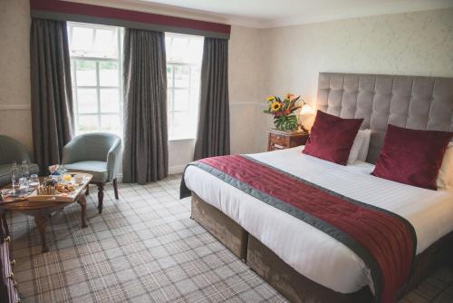 Mere Court Hotel