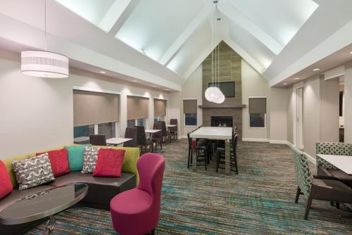Residence Inn Savannah Midtown