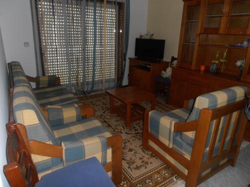 Apartment Fernando Pessoa