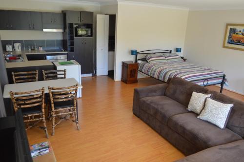 Gold Coast Theme Parks Apartment