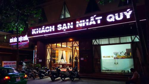Nhat Quy Hotel