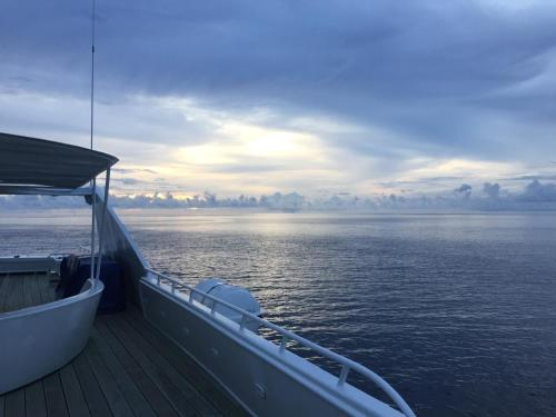 HotelMaldivica Cruise (Hagern Luxury Yacht)