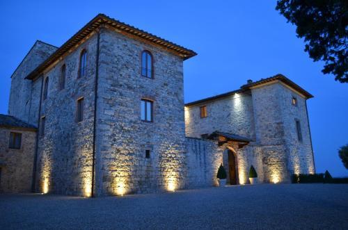 Castello La Leccia - 24 of 44