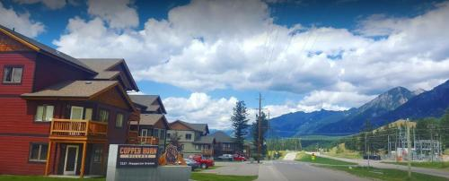 Mountain View Radium Condo - Copper Horn Village
