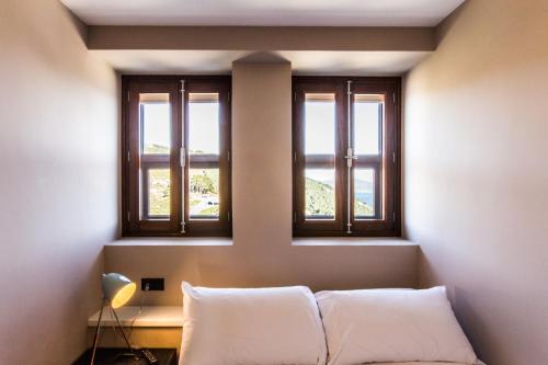 Double Room Hotel O Semaforo 1
