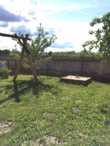 Sadyba na Linivskyi