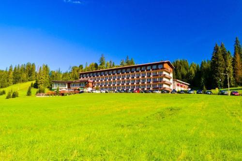Hotel Magura