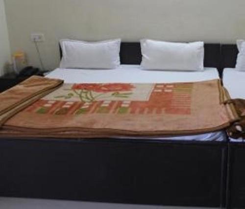 HotelHotel Nasrani Phool Palace