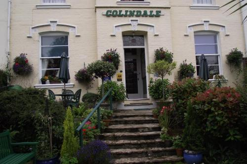 Colindale Guest House,Torquay