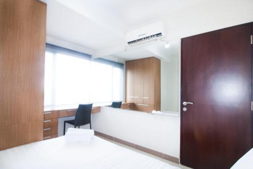 2BR Apartment @Taman Rasuna Kuningan by Travelio, Jakarta