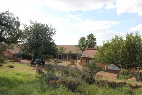 SouthView Lodge