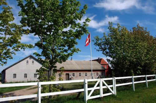 Stald Nordkap Farm Holiday