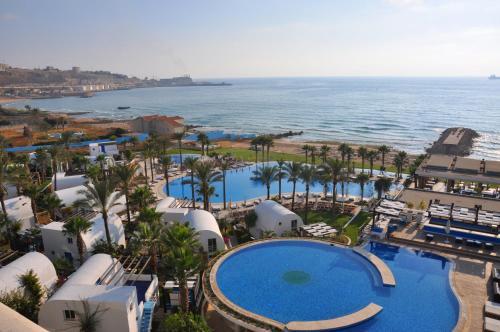 Pangea Beach Resort