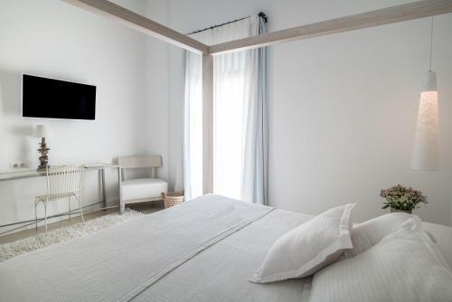 Superior Doppel- oder Zweibettzimmer mit Zugang zum Spa  Hotel Es Marès 1