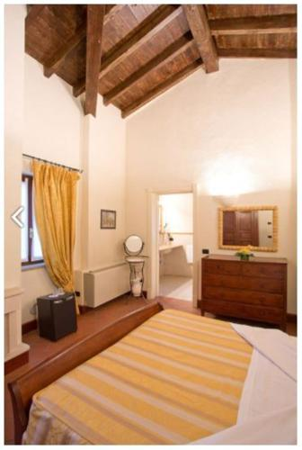 Hotel Villa Tavernago