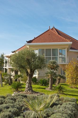 Les jardins de beauval saint aignan loire valley centre for Hotel jardin de beauval