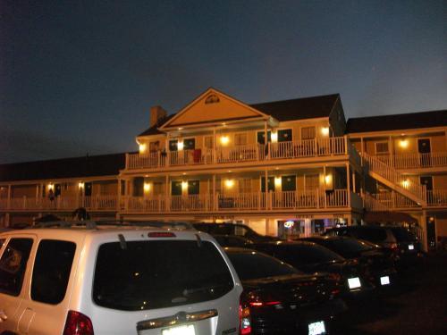 Desert Palm Inn Motel Hotel Seaside Park
