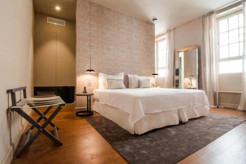 Habitación Doble Deluxe Casa Ládico - Hotel Boutique 15