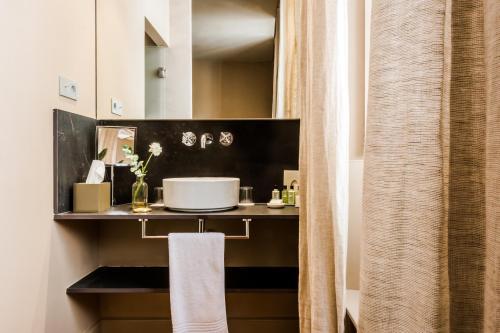 Habitación Doble Deluxe Casa Ládico - Hotel Boutique 17