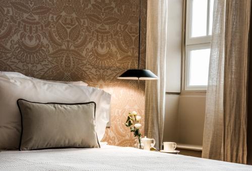 Habitación Doble Deluxe Casa Ládico - Hotel Boutique 20