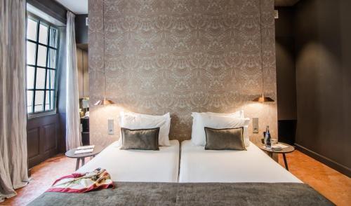 Habitación Doble Grand Deluxe Casa Ládico - Hotel Boutique 6