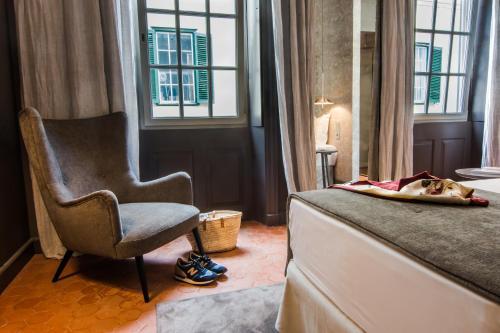 Habitación Doble Grand Deluxe Casa Ládico - Hotel Boutique 20