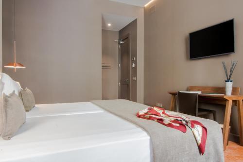 Habitación Doble Grand Deluxe Casa Ládico - Hotel Boutique 21