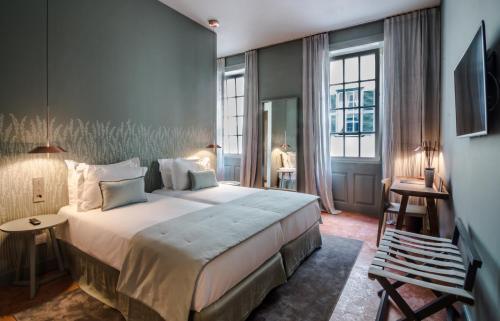 Habitación Doble Grand Deluxe Casa Ládico - Hotel Boutique 2