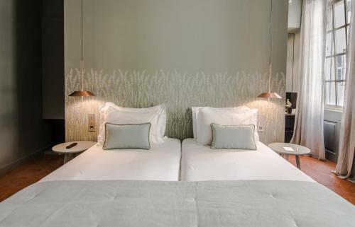 Habitación Doble Grand Deluxe Casa Ládico - Hotel Boutique 23