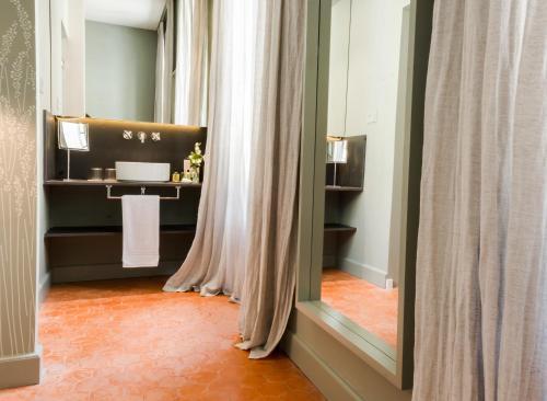 Habitación Doble Grand Deluxe Casa Ládico - Hotel Boutique 5
