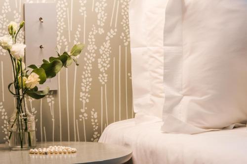 Habitación Doble Grand Deluxe Casa Ládico - Hotel Boutique 4