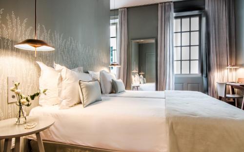 Habitación Doble Grand Deluxe Casa Ládico - Hotel Boutique 3