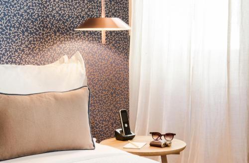 Habitación Doble Grand Deluxe Casa Ládico - Hotel Boutique 28