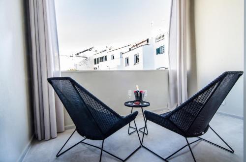 Suite con terraza Casa Ládico - Hotel Boutique 3