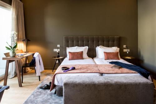 Suite con terraza Casa Ládico - Hotel Boutique 1