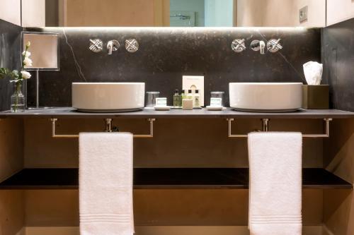 Habitación Doble Grand Deluxe Casa Ládico - Hotel Boutique 31