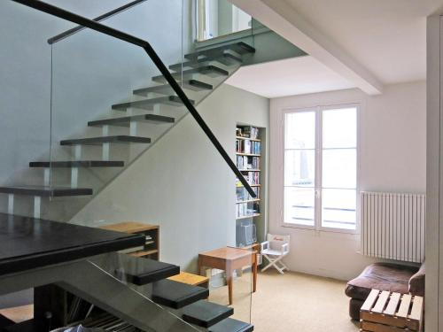Duplex Marais Greneta