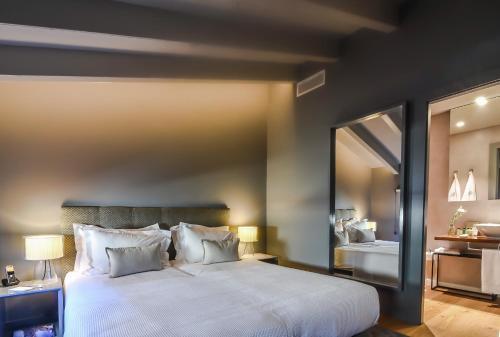 Habitación Doble Superior Casa Ládico - Hotel Boutique 1