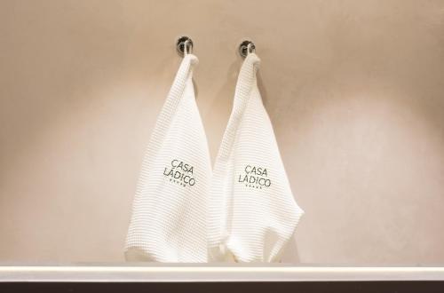 Habitación Doble Superior Casa Ládico - Hotel Boutique 4