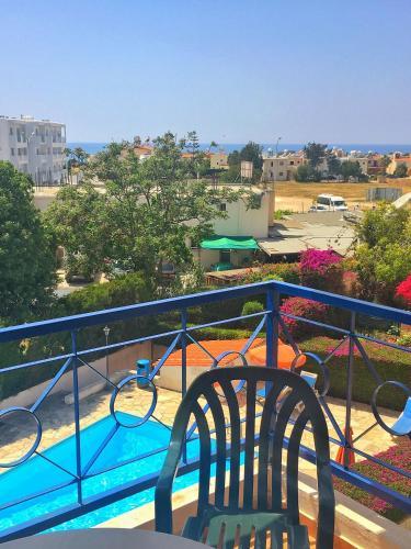 Faros Beach Apartment