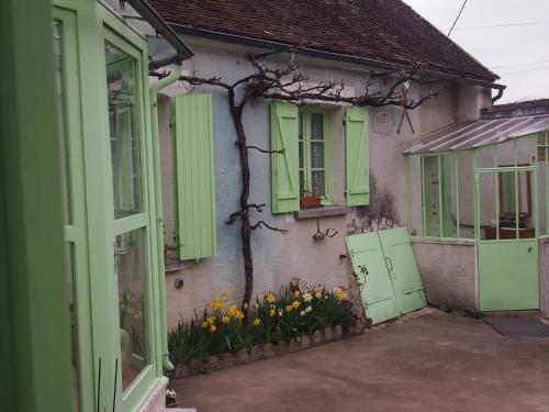 Chambre Chez L' Habitant