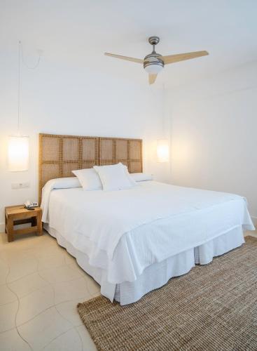 Superior Doppel- oder Zweibettzimmer mit Zugang zum Spa  Hotel Es Marès 3