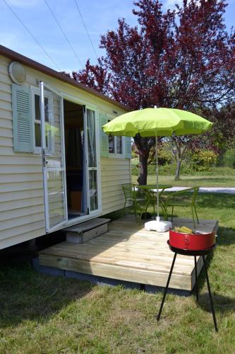 Camping Couleurs Garonne