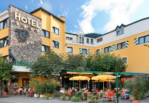 Hotel Schrofenstein