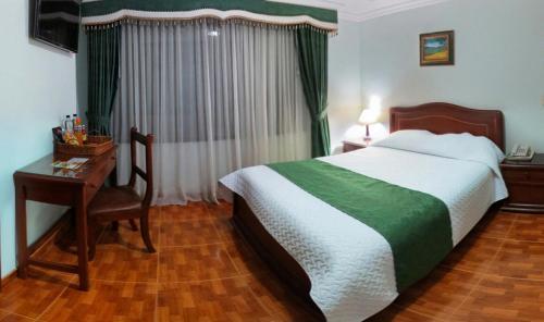 Hotel Bolivar Plaza Pasto, Pasto